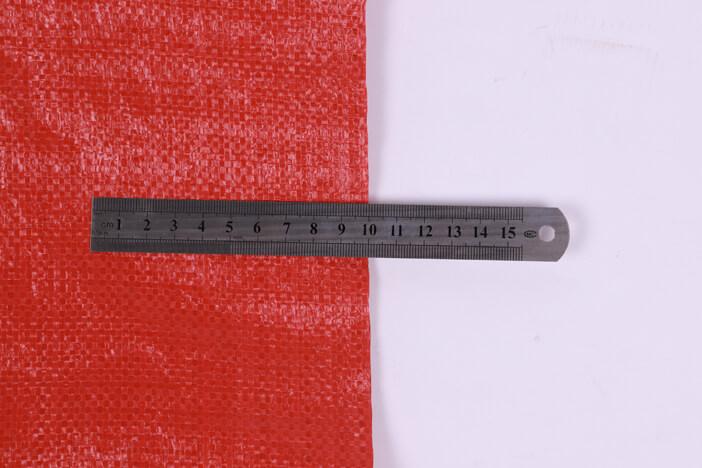红色编织袋 蛇皮袋