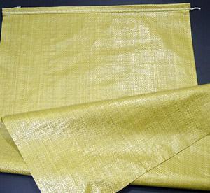 废旧编织袋应该如何处理