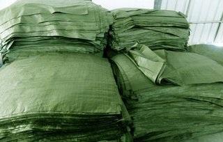 如何提高编织袋扁丝的拉伸强度