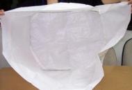 不同编织袋的环保系数